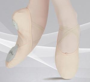 Ballet shoes blog image