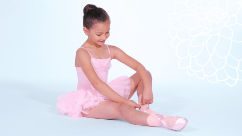 Girl's Bloch & Mirella Spring Collection