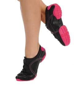 Look For Capezio Zumba Dance Shoes