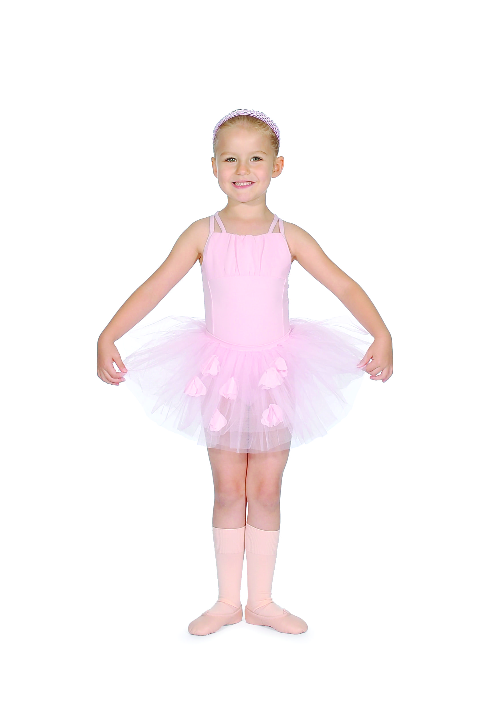 dc23f387a What to wear to ballet class