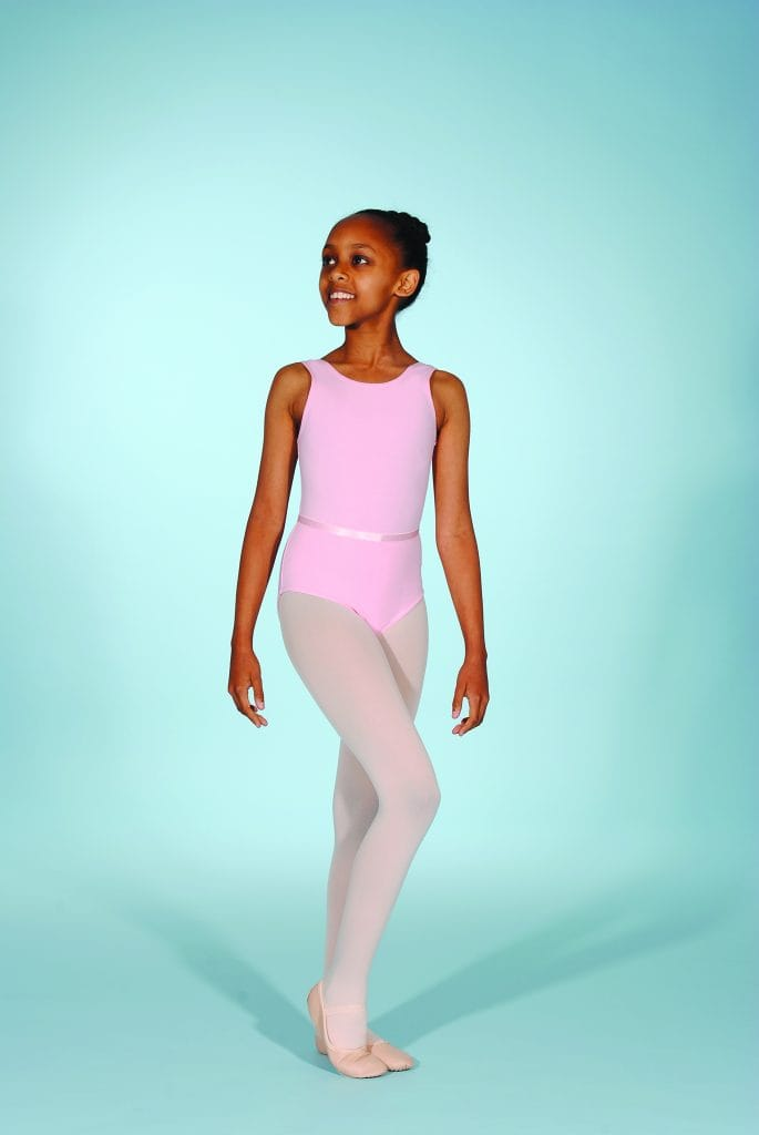 70160ebfc What to wear to ballet class