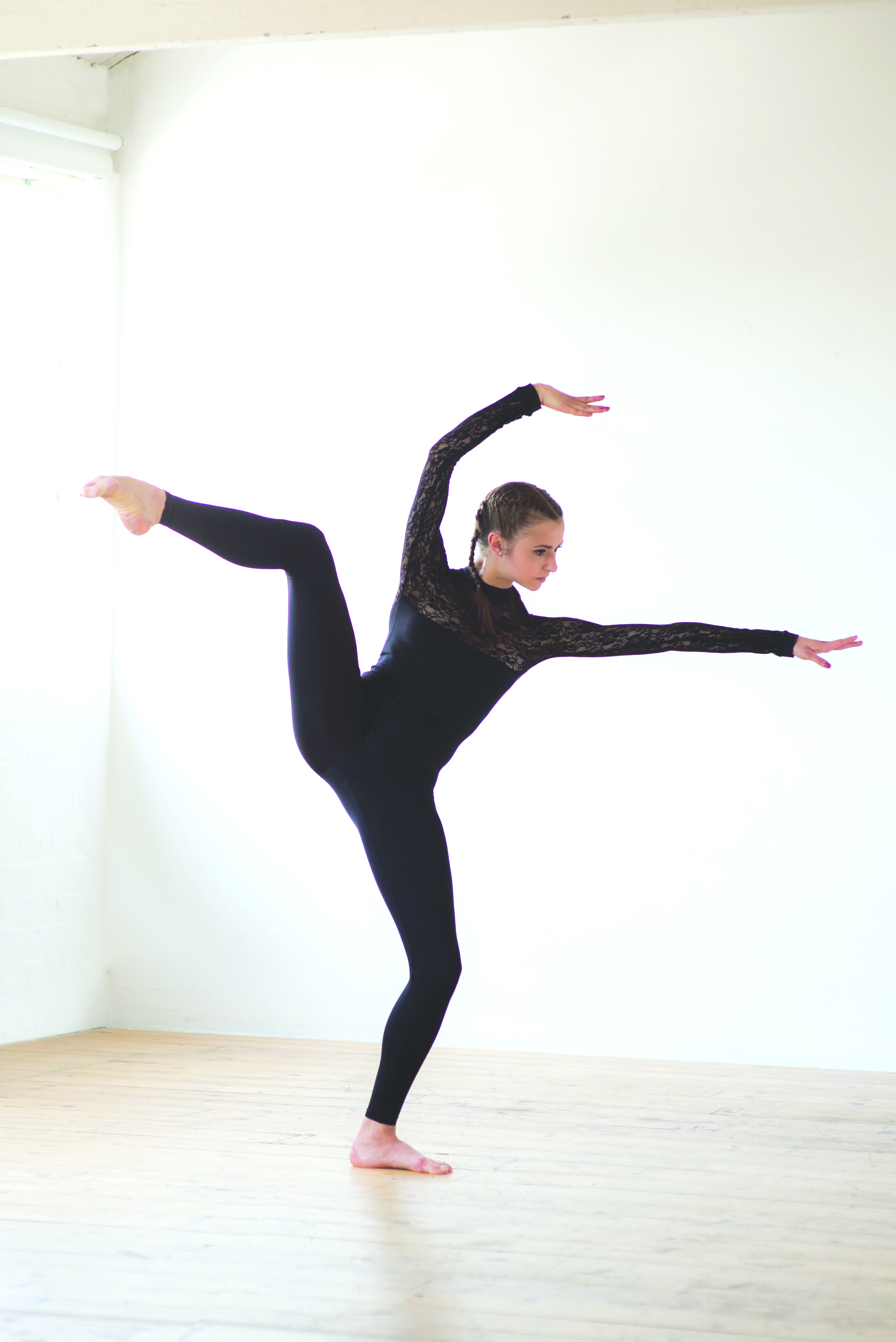 What Do Ballerinas Eat We Asked Isabelle Brouwers Of The