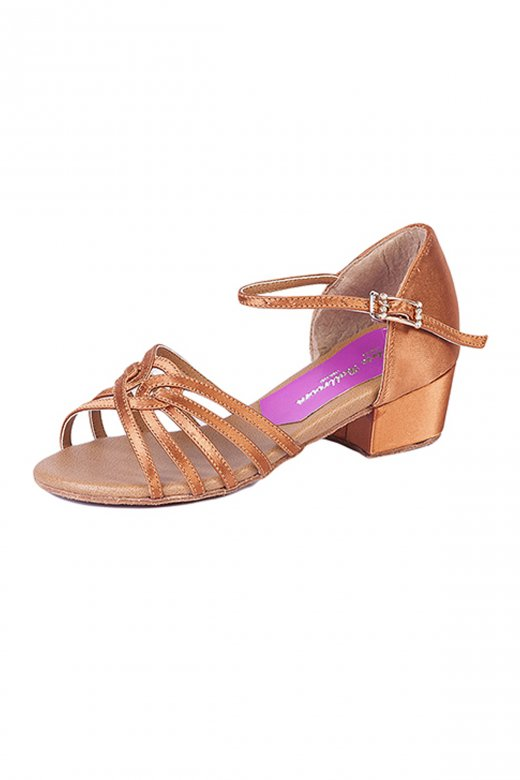 Electric Ballroom Adele Stripy Sandal
