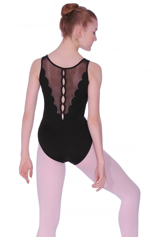 Bloch Adella Leotard