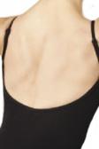 Capezio Adjustable Strap Camisole Unitard