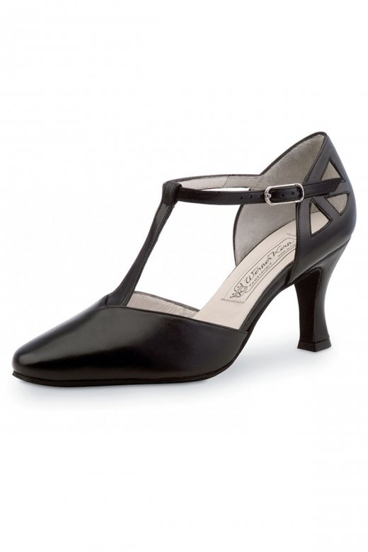 Werner Kern Andrea Ballroom Shoe