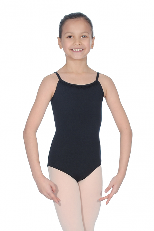 Capezio Angel Food Cake Girls Leotard
