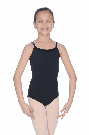 Angel Food Cake Girls Leotard Capezio