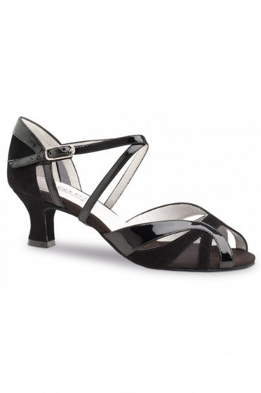 Ladies' Patent Dance Shoes