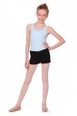 Bloch Arriere Dance Shorts