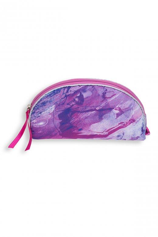 Danzarte Ballerina Makeup Bag