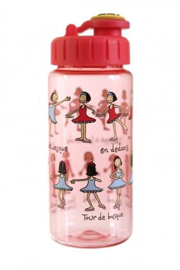 Ballet Drinking Bottle
