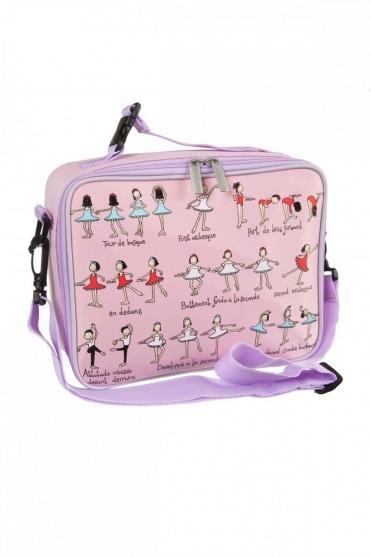 Ballet Lunch Bag