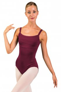 Carla Ladies' Sleeveless Leotard