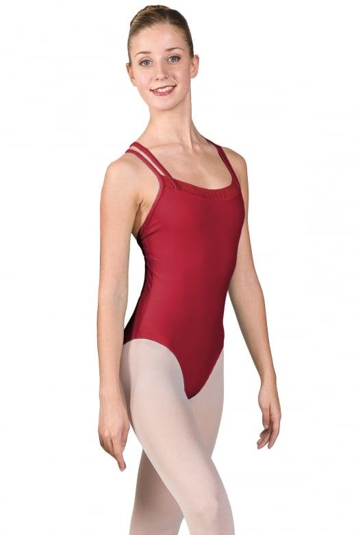 Ballet Rosa Toko Leotard