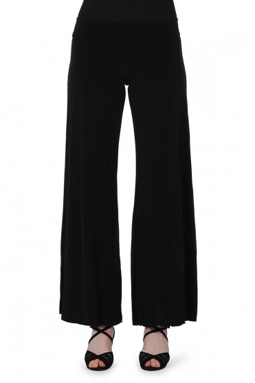 Ballroom Flared Leg Pants