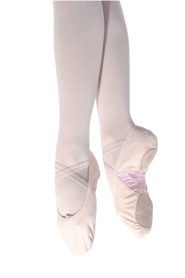 7ff1112b71052 Ballet Shoes and Slippers for Women, Men, Boys and Girls