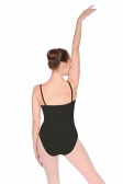 Roch Valley Bianca Cotton Camisole Leotard