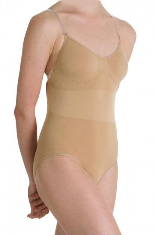 Bloch Aries Ladies' Camisole Bodysuit