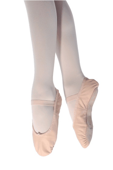 Arise Full Sole Leather Ballet Shoes