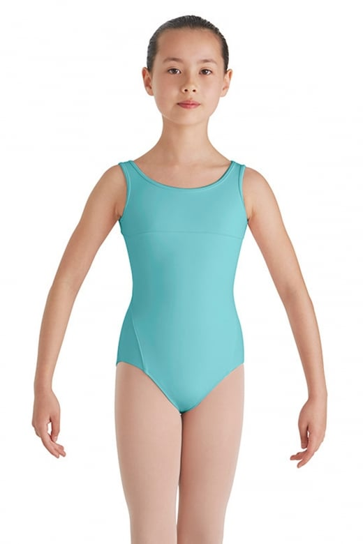 Bloch Cayden Girls' Leotard