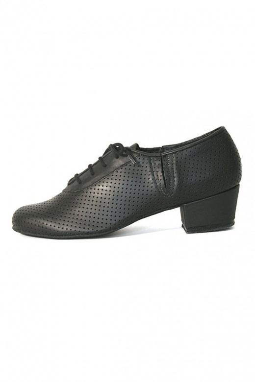 Bloch Cuban Heel Practice Shoes