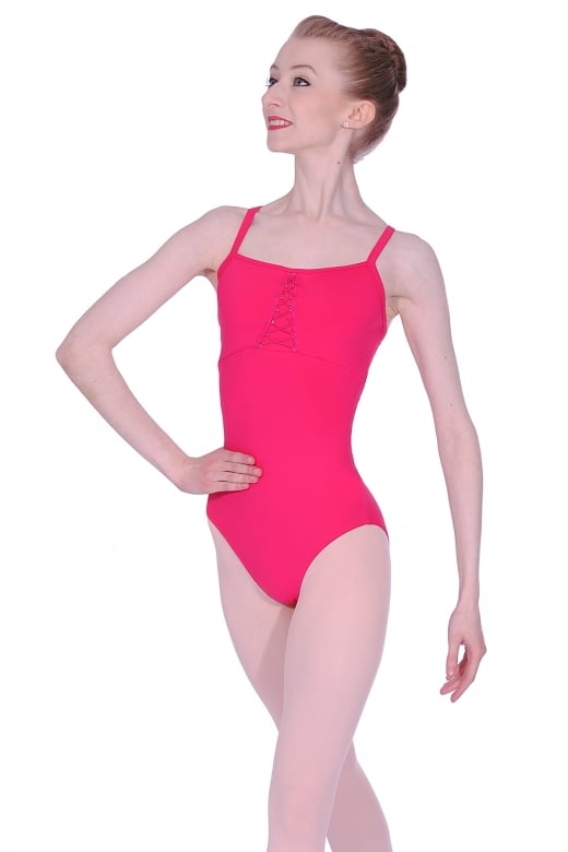Bloch Dardanos Leotard