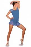 Bloch Enam Ladies' Lace Skirt