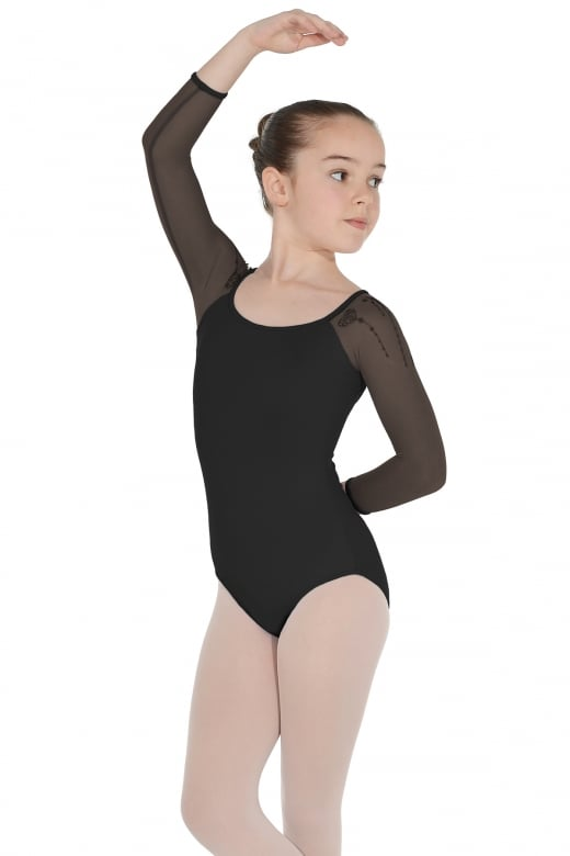 Bloch Evegina Leotard