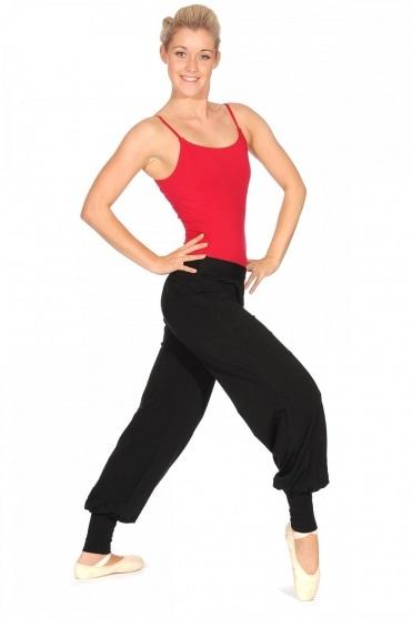 Genie Cuffed Movement Pants