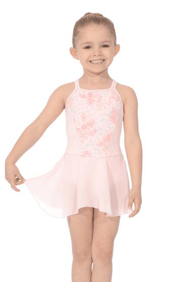 37dbdcdd9f52 Girls' Dance Leotards - Children's Ballet Leotards