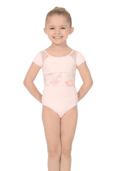 ce83f06442ca Girls' Dance Leotards - Children's Ballet Leotards