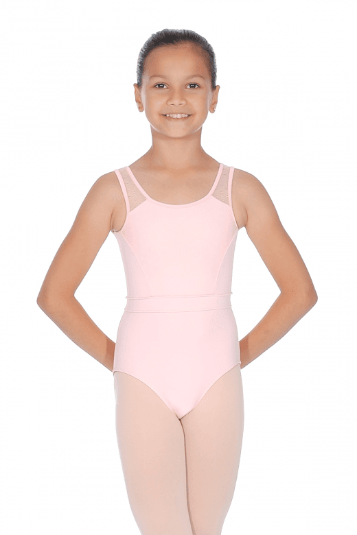 Bloch Girls' Princess Line Leotard