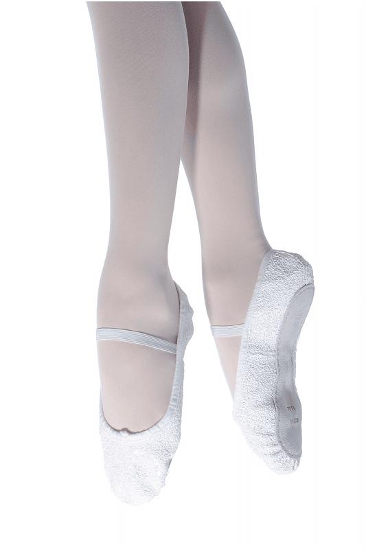 551562d8ccd0 Girls  039  Sparkle Ballet Shoes