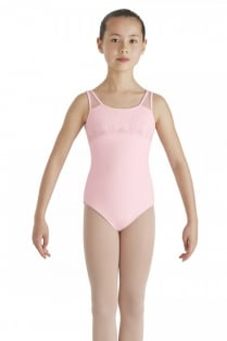 Nabila Leotard