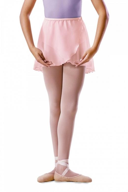 Bloch Pre-Primary/Primary Polyester RAD Skirt