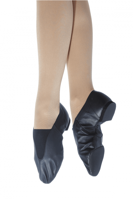 Bloch Pure Split Sole Jazz Shoes