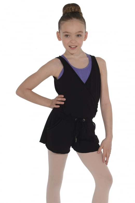 Bloch Saarika Children's Jumpsuit