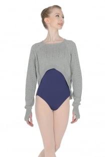 Vega Knitted Top