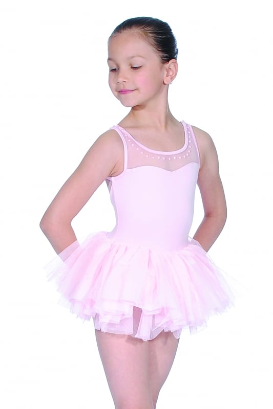 5ba8455256a8 Bloch Blondelle Leotard | Dancewear Central