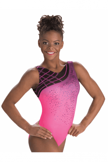 0a1047fbd72e Girls Gymnastics Leotards - Gymnastics wear for Girls