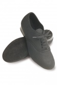 Roch Valley Boys Canvas Ballroom and Regulation Character Shoes