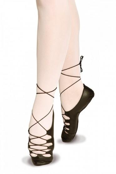 Brigadoon Country Dancing Shoes
