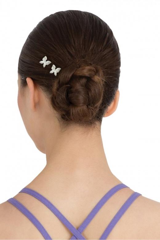 Bunheads Butterfly Hair Pin