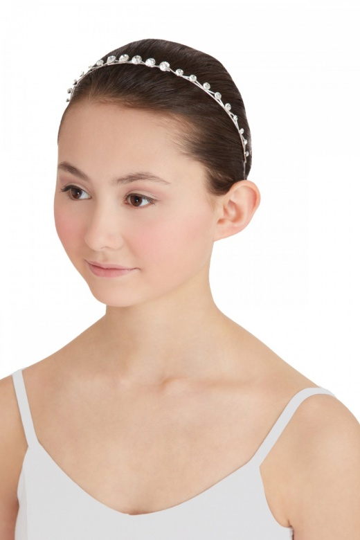 Bunheads Jewel Headband