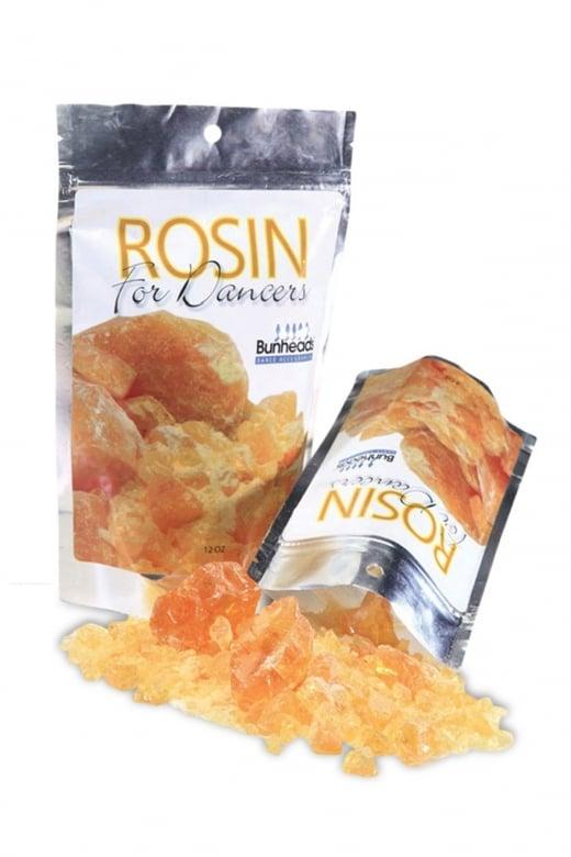 Bunheads Rosin Bag