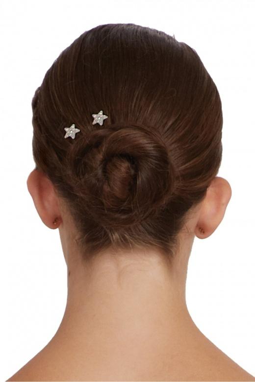 Bunheads Star Hair Pin