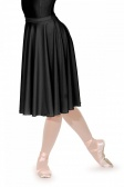 Roch Valley Calf Length Nylon/Lycra Circular Skirt