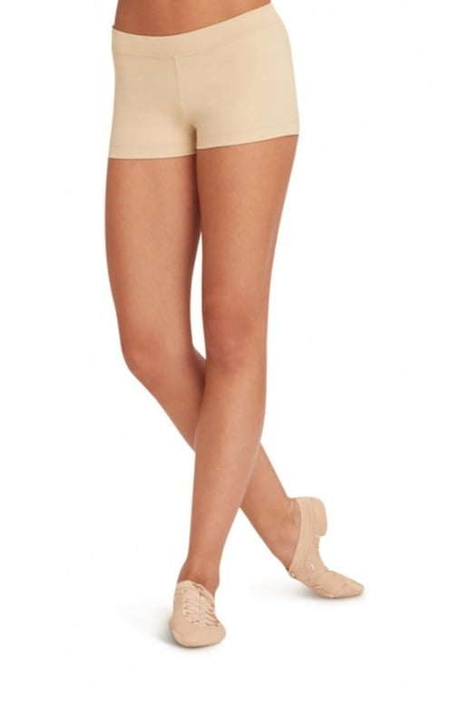 Capezio Adult's Boy Cut Short