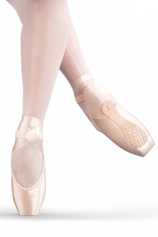 Capezio Airess Tapered Pointe Shoes